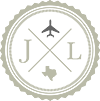 JL Bar Airport Seal